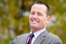 Richard Grenell (Forrás: nbcnews.com)