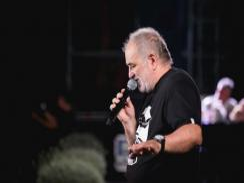 Đorđe Balašević (Fotó: Aleksandar Girafon Živaljević)