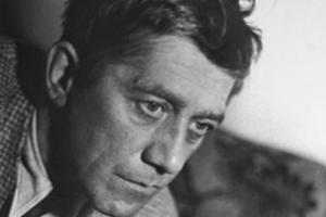 Oskar Kokoschka (Fotó: The Art Story)