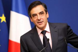 Francois Fillon (Fotó: theiranproject.com)