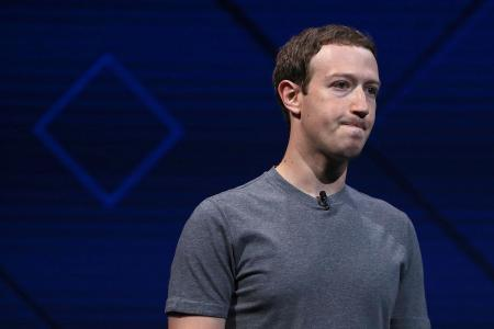 Mark Zuckerberg (Fotó: vox.com/Getty Images)