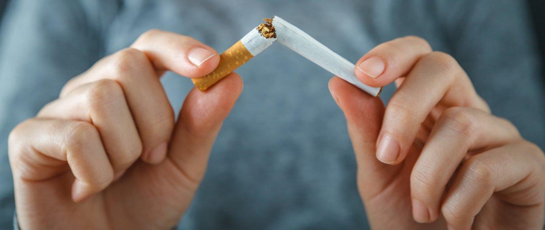 félelem miatt hagyta abba a dohányzást)