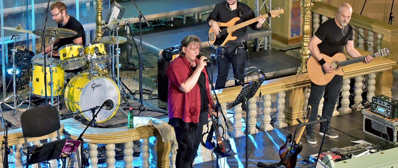 Varga Tamás koncertje a szabadkai Zsinagógában – GALÉRIA