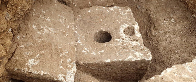 2700 éves illemhelyet találtak Jeruzsálemben