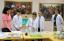 A kémiai műhelymunka résztvevői kísérleteket mutattak be a Than Emlékházban (Fehér Rózsa felvétele)<br /> <b>Fotós:</b> Fehér Rózsa *<br />