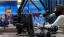 Orbán Viktor magyar miniszterelnök a Jó reggelt, Magyarország! című műsorban a Kossuth rádió stúdiójában (Fotó: MTI/Szigetváry Zsolt)<br />