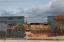 Texas és Mexikó között már épül az új kerítés (Fotó: Reuters)<br />