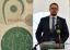 Juhász Bálint, a Vajdasági Magyar Szövetség elnökségi tagja és a Prosperitati Alapítvány ügyvezetője (Fotó: Ótos András)<br /> <b>Fotós:</b> *Ótos András<br />