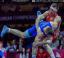 Roman Vlaszov idén is hasonló módon győzte le Nemes Viktort, mint tavaly<br />
