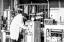 Huszár Rudolf doktoranduszként 1966 és 1969 között a Minnesotai Egyetemen dolgozott a légköri aeroszol-mérőeszközök kifejlesztésén<br />
