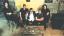 A Selfish Murphy zenekar (Sihelnik Alex balról a második) (Fotó: Selfish Murphy)<br />