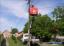 Kilencezer utcai lámpa égőjét cserélik ki (Fotó: zrenjanin.rs)<br />