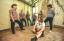 Vajdasági punkrockszerű zenét játszik a Deskavaary (Fotó: Onix Desgin)<br />