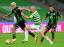 A Celtic ellen összejött a bravúr a Fradinak (Ftó: Getty Images)<br />