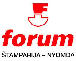 FORUM NYOMDA